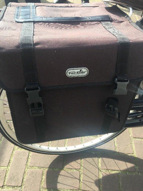 Fietsen | Dames Leuke dames fiets Gazelle 7 versnelling mettsssen.
