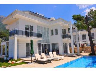 Nieuwbouw villa's in Fethiye