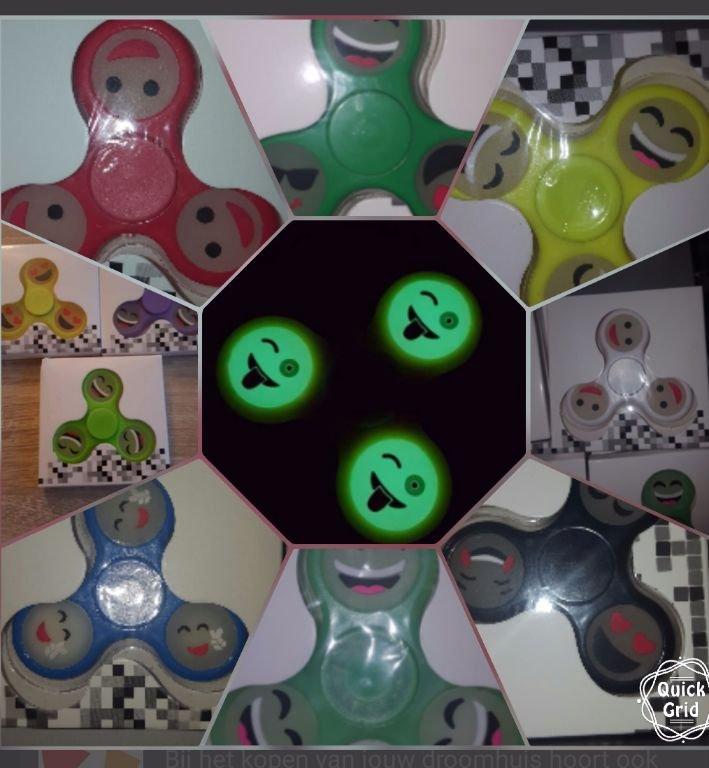 Speelgoed | Hobby Hand spinners