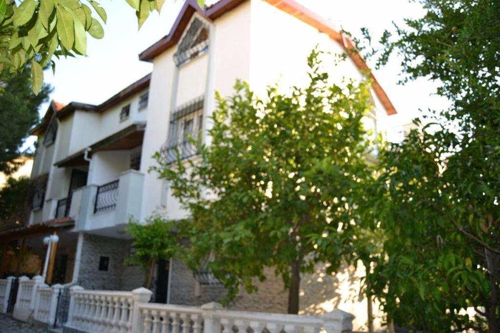 Huizen Turkije Villa (Turkije).