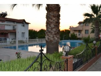 Villa (Turkije).