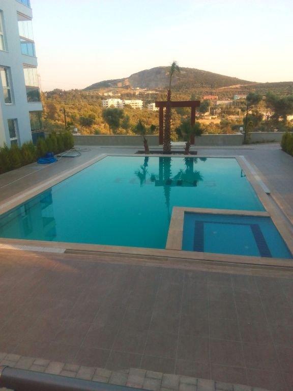 Huizen Turkije Kusadasi merkezde ultra lux daire.3+1 125m2 Turkije.