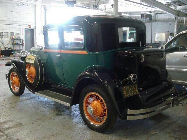 Aixam roosenvelt 1929