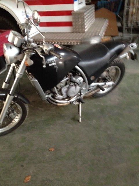 Motoren | Classic APRILLIA MIJOTO