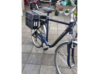 Leuke Heren elektrische fiets