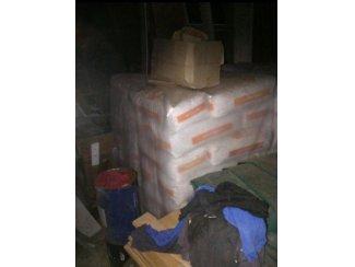 Hitte bestendig beton bestemt voor 1200 graden