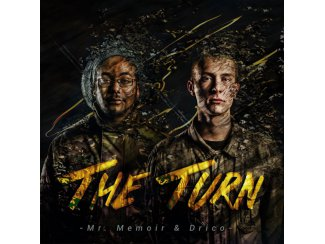 Mr. Memoir & Drico - The Turn