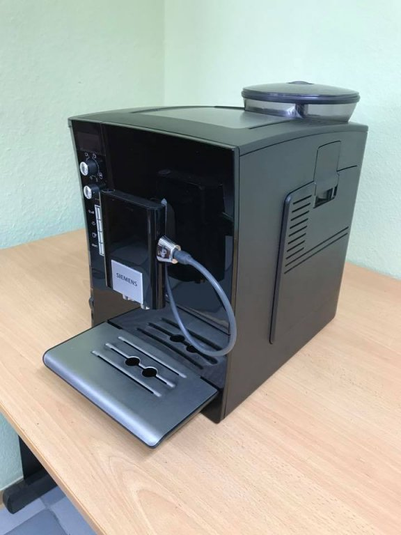 Zakelijke Dienstverlening Holland Excellent Koffiemachines / kaffeemachinen
