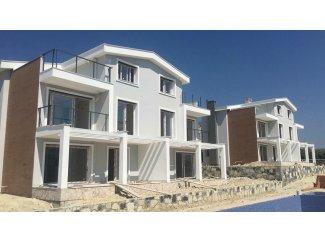 Kusadasi Villa's (Turkije).