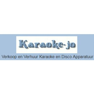 Karaoke-Jo