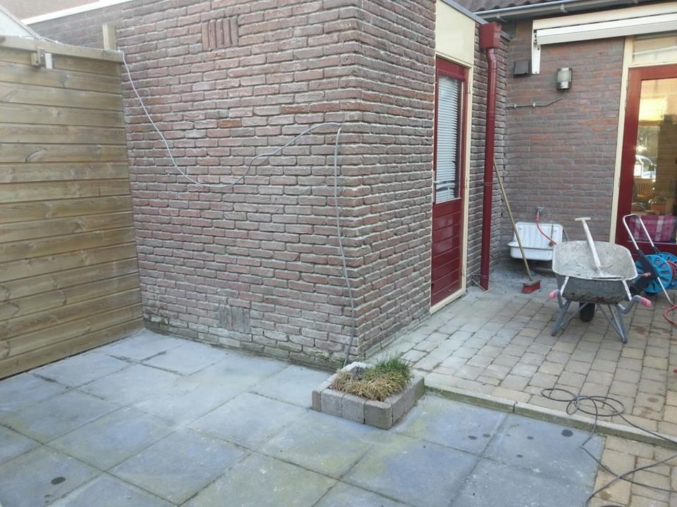 Bouw   Reparatie   Klussen Voegbedrijf A van der laan