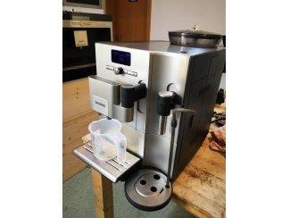 Koffiemachine Siemens EQ7 + OTC nieuwstaat ! Garantie