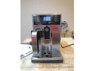 Koffiemachine Saeco Pico Barista 9/2017 Demo