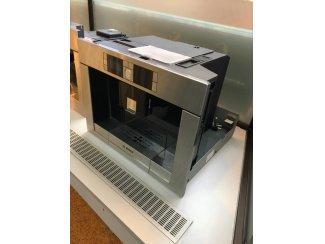 Koffiemachine Bosch Inbouw OTC 2015 incl grote serv en gar