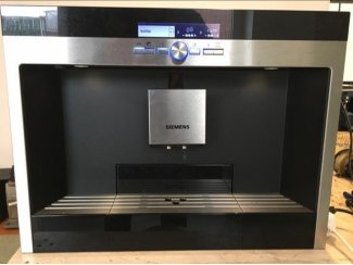 Koffiemachine Siemens OTC continue voorradig gereviseerd
