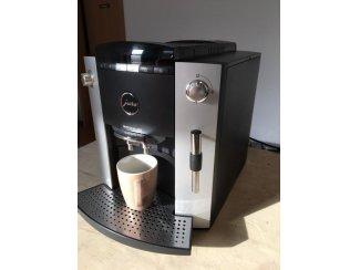 Koffiemachine Jura F50 gereviseerd garantie