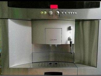 Koffiemachine Neff inbouw totaal gereviseerd