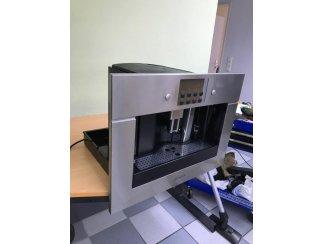 Koffiemachine Bauknecht inbouw totaal gereviseerd