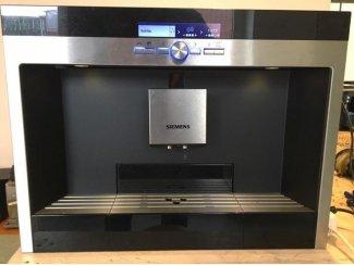 Koffiemachine Siemens gereviseerd continue voorradig