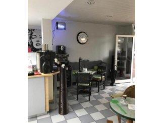 Koffiemachine Bauknecht KM9145 Inbouw incl groot onderhoud
