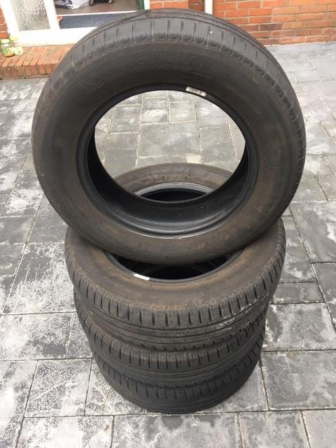 Banden en Velgen Michelin Zomerbanden  ENERGY  SEVER 195/65 R15
