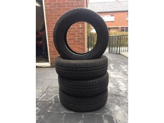 Michelin Zomerbanden  ENERGY  SEVER 195/65 R15