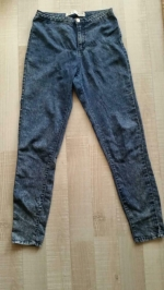 Denim co. Soft jeans Maat 38