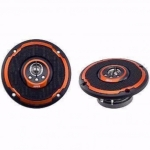 Vibe Edge ED206-E2 Co-Axiale Speakers 3-weg