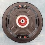 Pioneer subwoofer 10 Inch dubbele spoel 1200 Watt,