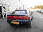 Mazda 323 Fastbreak 1.5i GLX -Beige leder-Airco ijskoud