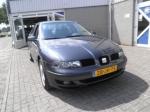 SEAT Toledo 1.8-20V Signo -Zeer mooi