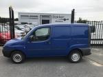 Fiat Doblò Cargo 1.9D Basis