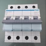 Hager automaat MCN 632e C32 (Nieuw !).