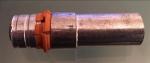 Uponor MLC met koper- overgang, 20 mm MLC x 22 mm Cu