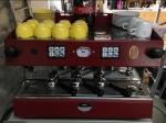 Koffiemachine Fiorenzato RIO 2GR E totaal gereviseerd