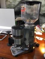 Koffiemolens , nieuwe maalschijven Fiorenzato authentiek ps