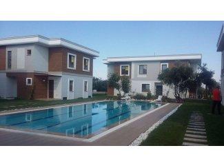 Villa's in Akcay Edremit Turkije