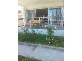 Kuşadası'nda 3+1 villa.bahçeli..kadinlar denizi (Turkije).