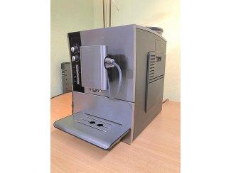 Siemens pro one touch cappuccino / macchiato full RVS