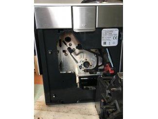 Koffiemachine Siemens EQ8 series 600 rvs incl gr service