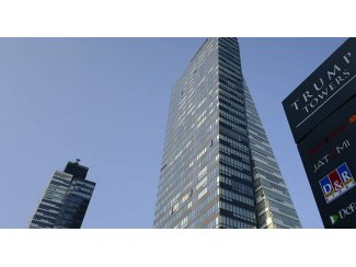 TRUMP TOWER ISTANBUL FOR SALE.. URGENTY REDUCED