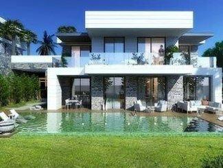 For sale in Bodrum Turkey. (Ultra luxury villas).
