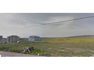 KAYSERI DE ACIL SATILIK IMARLI ARSA (14.000 M2).