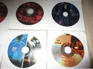 17 Horror dvd`s voor de liefhebber igst