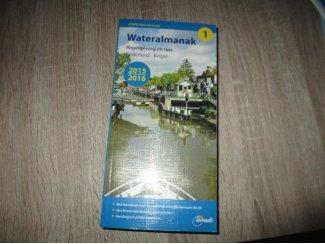 vaarboeken studieboek voor vaarbewijs en waterkaarten
