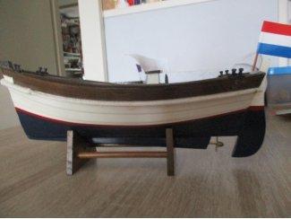 Kado sloep miniatuur! 29 Cm lang 11 cm breed en 9 cm hoog