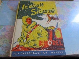 In en uit Siberie door K.Norel