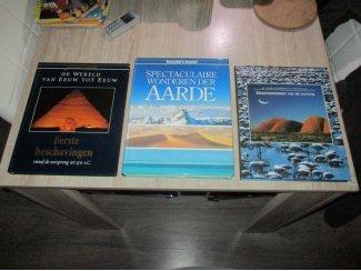 3 dikke boeken reader`s digest zie omschrijving zgan