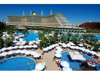 Satilik 5 yildizli otel (Turkije).  Tekoop 5* Hotel