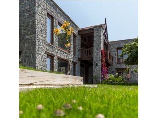 For sale luxury stone villa's in Bodrum Turkey.